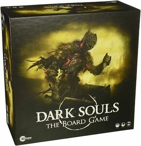 Dark Souls: The Board Game NEW Sealed  Dungeon Crawl