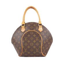 Auth Louis Vuitton Handbag Monogram  Ellipse PM M51127