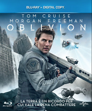 Universal Pictures - Oblivion - Italian Import - New & Sealed Blu-ray