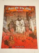 SON OF THE GUN #2 SAINT HUMANOIDS DC COMICS JODOROWSKY GRAPHIC NOVEL 1401206344<