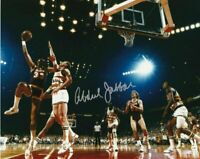 Kareem Abdul-Jabbar Autographed Signed 8X10 Photo Lakers HOF REPRINT
