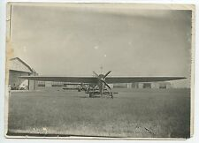 PHOTO AVIATION / AU DOS CHARTRES 1930