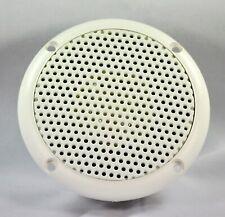 """Vidsonix 3"""" White - Hot Tub / Waterproof/ Spa / Marine / Bathroom / Speaker"""