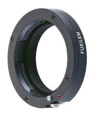 Novoflex Fujifilm-x Pro1 to Leica M Lens Adapter #fux/lem