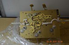 NOS Kieninger Triple Chimer Movement Grandfather Clock Movement only MSU