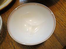 `82 Royal Doulton Impressions Carmellia Fine Bone China Bowl Sml Gerald Gulotta