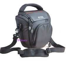 triangle Camera Bag FOR Canon EOS 550D 350D 600D 1100D SX50 SX40 7000D 60D 70D