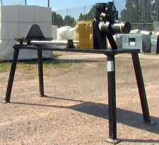 Hydraulic Torsion Tester or Twister +Precision Rol-Vane Motor and precision pots