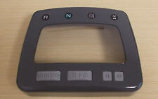 New 2002-2004 Honda TRX450 Foreman (Foot Shift) OE Dash Meter Speedometer Cover