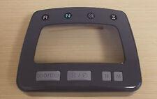 New 2002-2004 Honda TRX450 Foreman (Foot Shift) OE Dash Meter Speedometer Cover