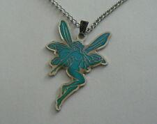 Fairy Mood Colour Changing Pendant Necklace