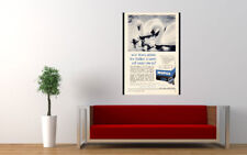 """1958 MOPAR CHRYSLER PARTS AD PRINT WALL POSTER PICTURE 33.1""""x23.4"""""""
