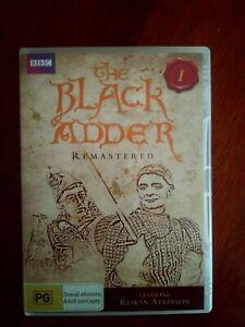 Black Adder - Series 1 DVD