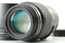 [MINT] Canon EF 100mm f/2.8 Macro USM Lens w/ Hood Et-67 from Japan #C1825