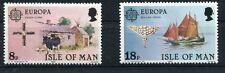 isola di man 1981 europa folclore 182-83  MHN