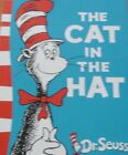 The Cat in the Hat by Dr. Seuss (Paperback, 2003)