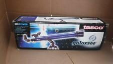 TASCO GALAXSEE 525 POWER MODEL 46-060525 -REFRACTOR TELESCOPE ((