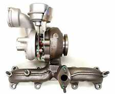 Turbocharger VW T5 Transporter 1.9 TDI AXC AXB 038253019J 038253014H NEW Mahle