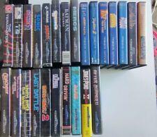 Sega Megadrive Games Joblot/Bundle 25 Games  sonic