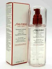 Shiseido Treatment Softener Enriched for Normal Dry Very Dry Skin 150ml