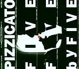 PIZZICATO FIVE - Five by five - CD Album