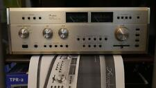 Accuphase E 303, High End amplificateur, bon état