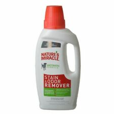 LM Nature's Miracle Enzymatic Formula Stain & Odor Remover 32 oz