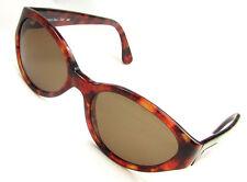Calvin Klein cK 732S048 Sunglasses, Tortoise, Brown Lenses, New! Nice! Save!