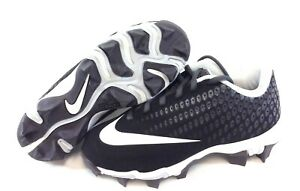 Boys Girls Kids Youth Nike Vapor Ultrafly 2 Keystone WIDE Baseball Cleats Shoes