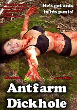 Antfarm Dickhole (DVD, 2011)