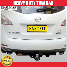 TrailBoss Heavy Duty TowBar SYDNEY To Suit Nissan Murano SUV 4WD - 08/2005 ON