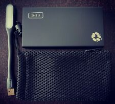 New 10000mAh Power Bank Portable External Battery Huge Capacity Fast Charger