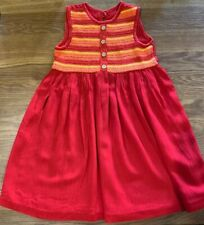 Marks And Spencers Girls Dress