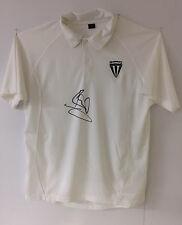 Ian BOTHAM Signed Duncan Fearnley Cricket Shirt  AFTAL COA