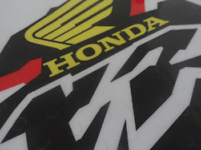 Honda Xr 80, XR80R XR80 GAS Tank decals  Stickers graphics 1998 FREE SHIPPING