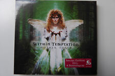 Within Temptation - Mother Earth SPECIAL EDITION - NM (CD)