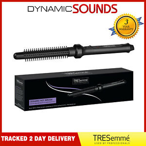 TRESemme 9371TU Salon Professional Ceramic 19mm Hot Brush