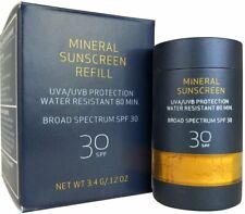 Broad Spectrum SPF 30 Mineral Sunscreen Powder, 0.12 oz refill Translucent