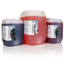 10l Autoshampoo Konz. + 5l Felgenreiniger FG10 + 5l Insektenentferner Konz. Set