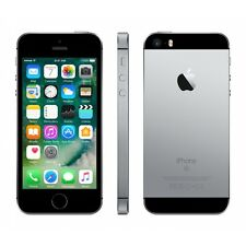 Rogers iPhone SE 64GB Space grey with Apple Warranty