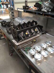 Dart Ls Next 440ci Natural Hsv Lsx Race Drag Holden Ls1 Ls3 Stroker Ve Commodore