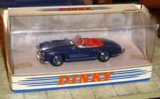 MATCHBOX - DINKY COLLECTION - 1962 MERCEDES BENZ 300SL ROADSTER - 1:43 -DY-033/A