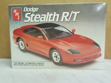AMT / ERTL  Dodge Stealth R/T  Model Kit NIB Sealed 1:25 scale   #6956