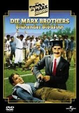 DIE MARX BROTHERS-BLUEHENDER BLOEDSINN -  DVD NEUWARE GROUCHO,HARPO,CHICO MARX