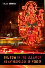 Cow in the Elevator : An Anthropology of Wonder, Paperback by Srinivas, Tulas.
