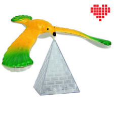 HOT Magic Balancing Bird Science Desk Toy Novelty Fun Children Learning Gift Pop