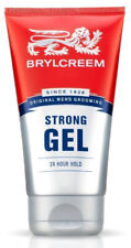 Brylcreem Strong Gel 24 Hour Hold 150ml
