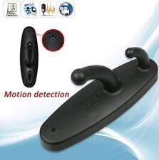 Mini Clothes Hook Motion Detection DV Spy Video Camera Hidden DVR Camera