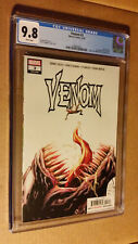 Venom #3 1st Print 1st Full Appearance of Knull Key Sold Out CGC 9.8 NM+/M
