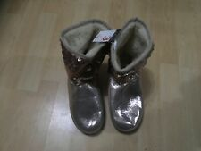 Shiny primark boots . Size 3 new.